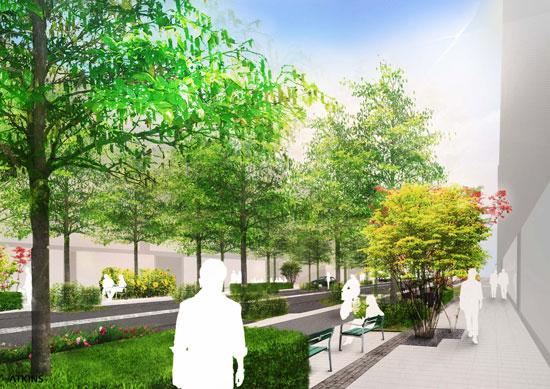 Hyllie Boulevard bild sida - Copy
