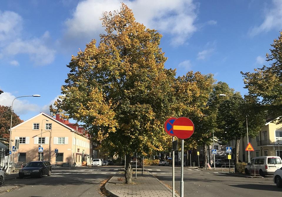 Nockeby Torg