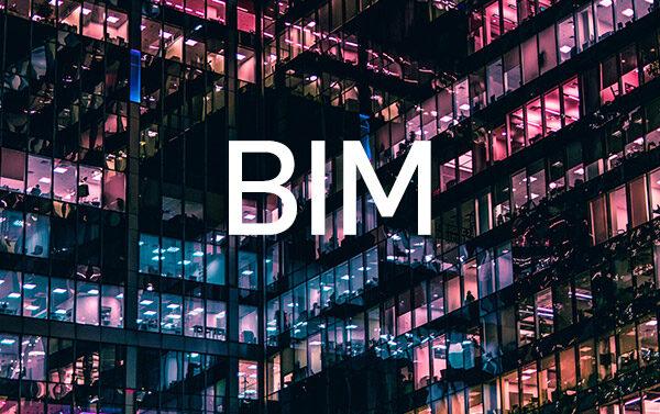 En djupdykning i BIM